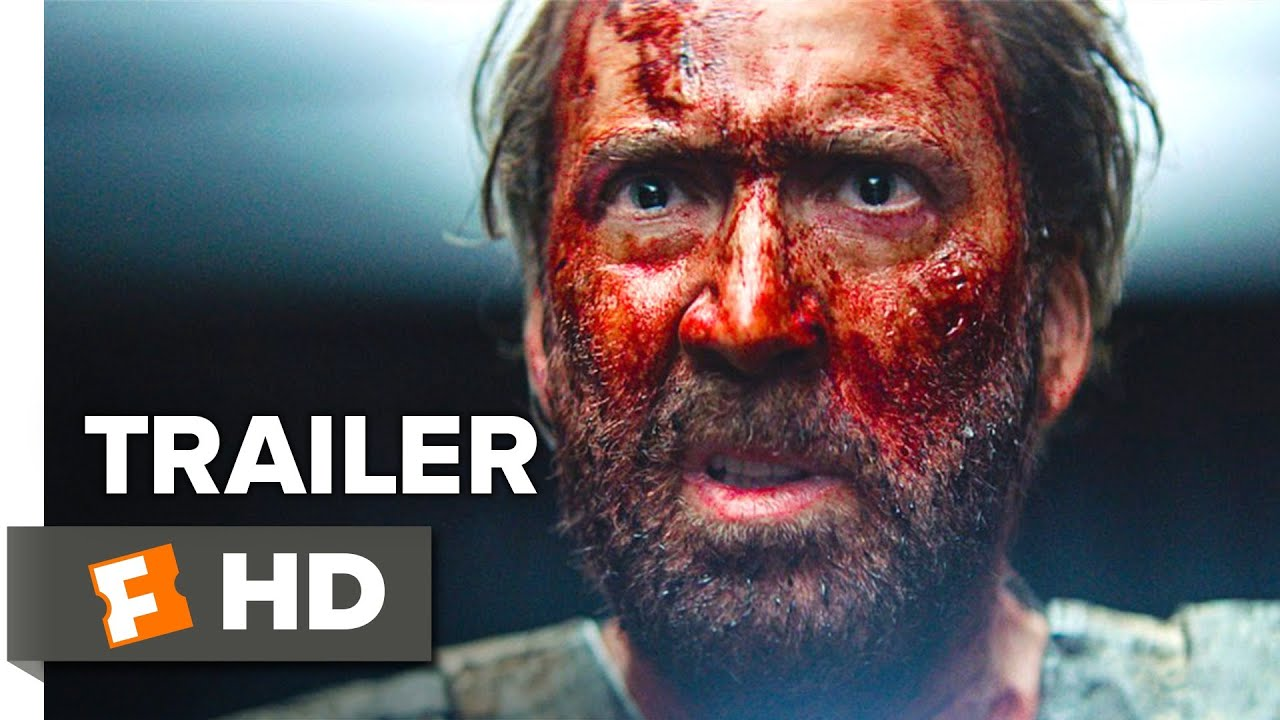Mandy Trailer #1 (2018) | Movieclips Indie