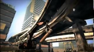 Construction Machines 2014 Gameplay Trailer Steam