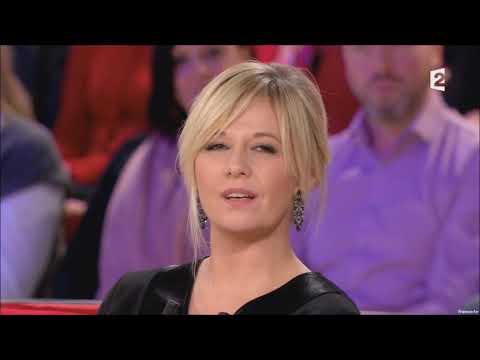 FLAVIE FLAMENT & LOU GABLE - INTERVIEW - LA CONSOLATION - 05 novembre 2017