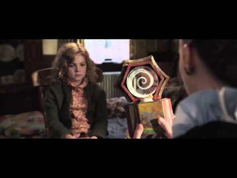 Trailer do filme El expediente
