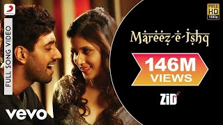 Here's yet another bollywood chartbuster from the blockbuster movie zid - mareez-e-ishq. arijit singh's soulful voice is sure to make you fall in love all ov...