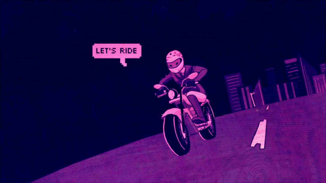 Let's Ride [Loop Animation]