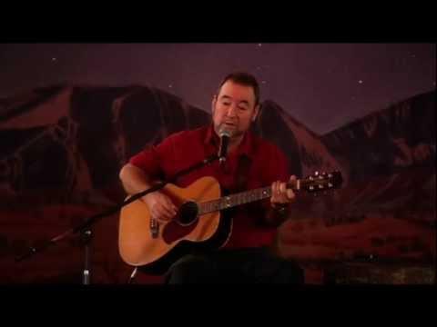 John Williamson - Chandelier of Stars [Official Video]