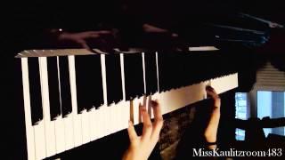 Ich Bin Nicht Ich - Tokio Hotel (Piano)