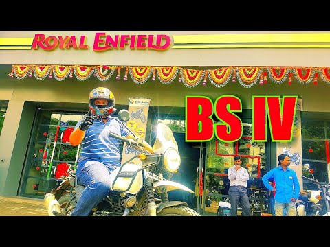 Royal Enfield Himalayan BS IV | MUST Watch Before You BUY!!!!!!!!!