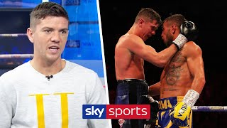 'I'VE PROVED WHERE I BELONG!' - Luke Campbell reflects on his fight with Vasiliy Lomachenko