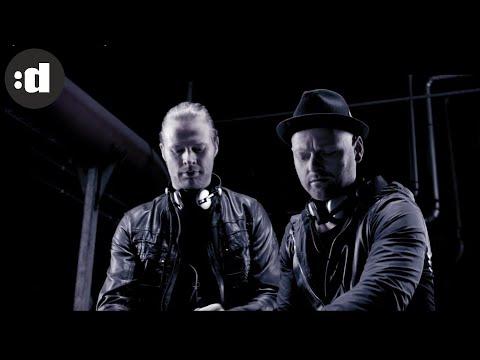 Hampenberg & Alexander Brown - Raise The Roof (feat. Pitbull, Fatman Scoop & Nabiha) (Official)