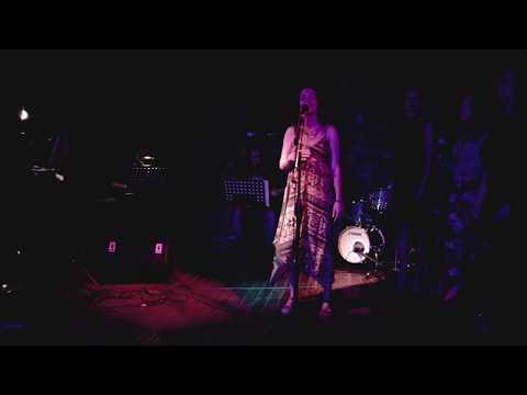 Alina Klebba - No Shakira - Open Voice Academy