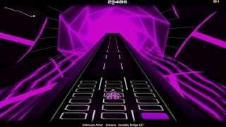 Audiosurf - Gameplay and Commentary