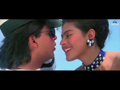 Baazigar O Baazigar HD VIDEO SONGShahrukh Khan & KajolBaazigar90's Superhit Hindi Love Song