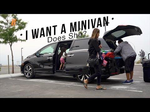 2018 Honda Odyssey Trip Review - The Ultimate Family Hauler