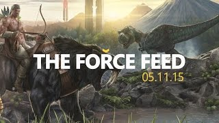 Ark, House of Wolves, Witcher Pre-orders [The Force Feed]