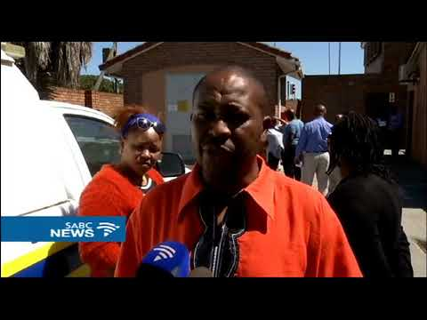 Leaders, Human Rights Commission meet over Philippi murders