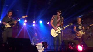 The Delta Routine - Cool & Collected (Mill Creek/Mile of Music) 8-11-2013