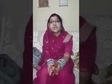 Muslim Lady Converted To Hinduism