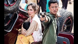 🎥 Война волков 2 (Wolf Warrior 2) 2017 (Best Chinese Movies)