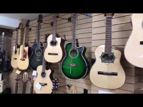 Mariko Tienda de Instrumentos Musicales