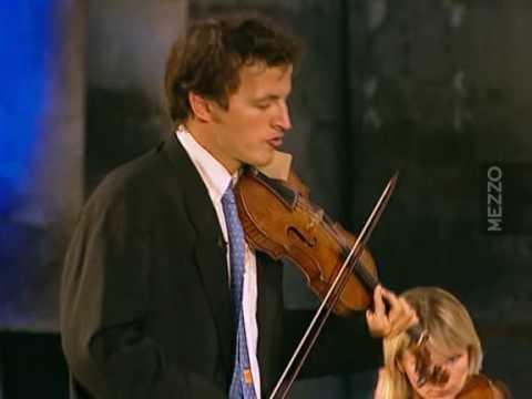 """Spniosi, """"Il gardellino"""", Vivaldi, 2000"""