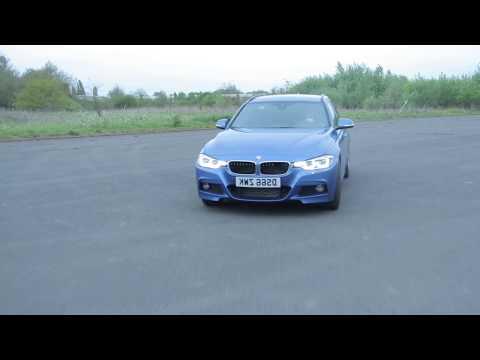 BMW 335d Review
