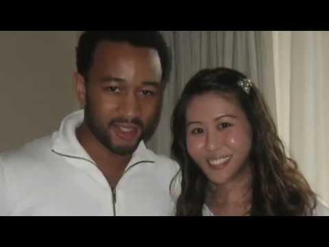 John Legend Interview 2007