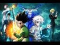 Hunter X Hunter 2011 Ost The Last Mission Quality Extended