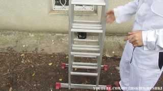 Лестница трансформер - какую выбрать лестницу для частного дома?!(, 2013-10-11T20:46:58.000Z)