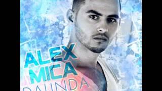 Alex Mica Dalinda Rmx 2012