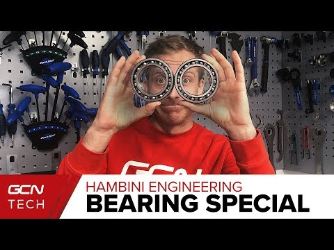 Everything You Need To Know About Bearings   Hambini Engineering Special