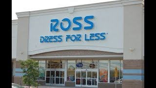Shop With Me | Springtime At Ross | 2018