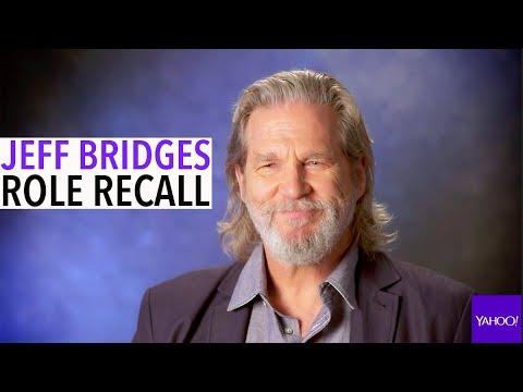 Jeff Bridges on &39;The Big Lebowski&39; &39;Tron&39; and more