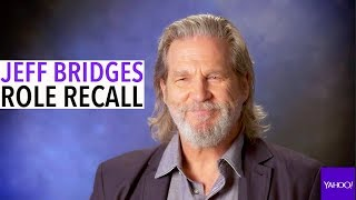 Jeff Bridges on 'The Big Lebowski,' 'Tron' and more