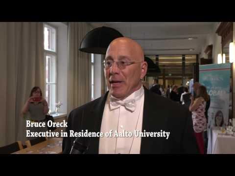 HEI Network kick off 24.5.2016 - Bruce Oreck