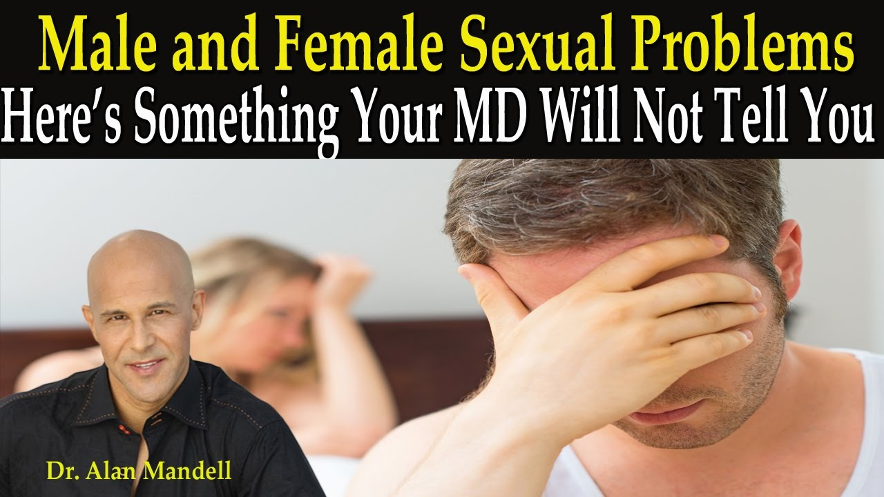 Sexual problems in female