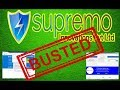 - Supremo Innovations - Scammers Busted!!