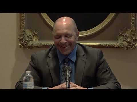 Herman Senor (Ward 2) - Editorial Board Interview
