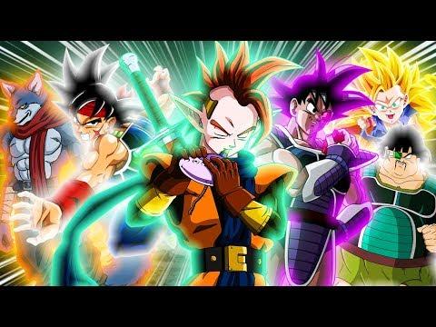 100% THE BEST TEAM IN DOKKAN! NEW APE TURLES + TAPION GIANT CATEGORY! Dragon Ball Z Dokkan Battle