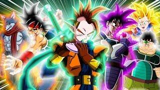 100% THE BEST TEAM IN DOKKAN! NEW APE TURLES + TAPION GIANT CATEGORY! Dragon Ball Z Dokkan Battle thumbnail