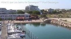 Thalazur Port Camargue 4*