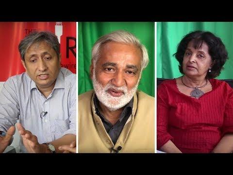 मीडिया बोल, एपिसोड 04: हिंदी मीडिया आज इतना बेदम और ग़ैर-पेशेवर क्यों?