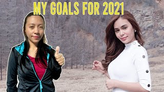 How to start 2021 with life goal