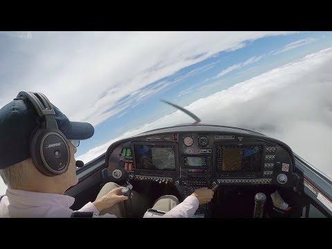 Petit Prince Flights - Santa Monica - Spring Landing (IFR)