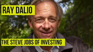 Ray Dalio Interview | The Tim Ferriss Show (Podcast)