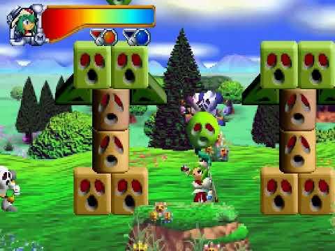 Mischief Makers (Nintendo 64), Longplay