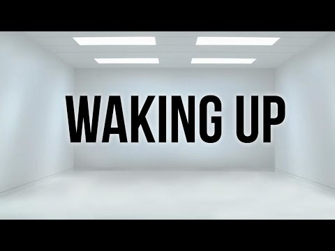 """Waking Up"" Creepypasta"