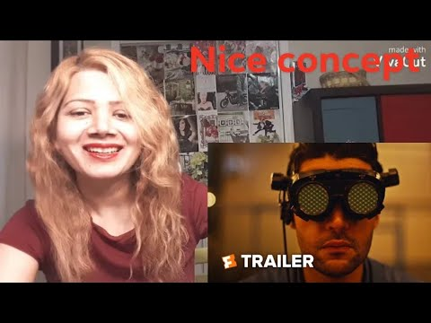 Possessor Uncut official Trailer Reaction