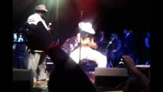 George Clinton - Flashlight (Live @ The House of Blues Boston 2/13/13)