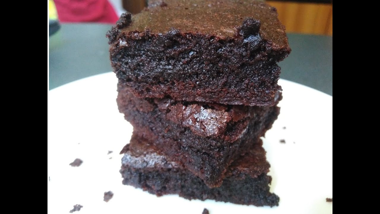 The Best Fudgy Brownies | easy recipe | w/o melted chocolate| wit costing | delicious chewy brownies