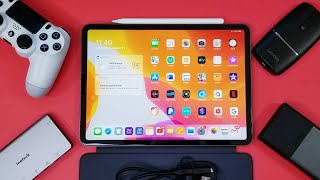 iPad Pro iPadOs: 5 Must Have Accessories (Part 1)