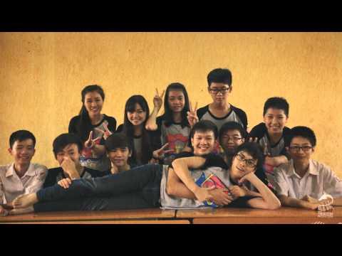 9H - THCS Tân Định - 2010-2014
