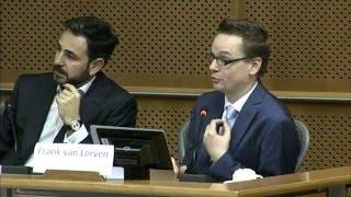 Why Quantitative Easing Has Failed in the Eurozone  (Frank van Lerven)